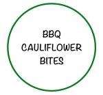 BBQCauliflowerBites