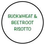 BuckwheatBeetrootRisotto