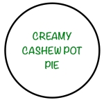 CreamyCashewPotPie