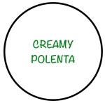 CreamyPolenta