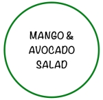 MangoAvocadoSalad