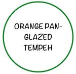 OrangeTempeh
