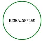 RiceWaffles