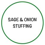 SageOnionStuffing