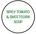 SpicyTomatoSweetcornSoup