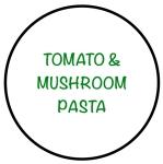 TomatoMushroomPasta