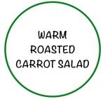 WarmRoastedCarrotSalad