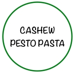 CashewPestoPastaGreen