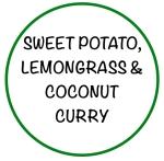 SweetPotatoLemonGrass&coconutcurry