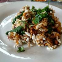 Indian Chaat: Bhel